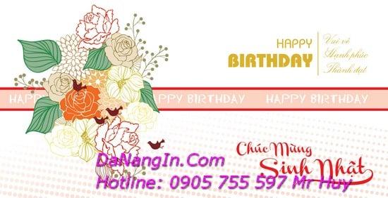 Địa chỉ in thiệp cưới thiệp chúc tết sinh nhật giá rẻ LH 0905 755 597 Huy