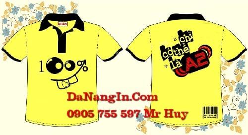 In logo áo đồng phục thể thao thể dục nhãn tên giá rẻ 0905 755 597 Mr Huy