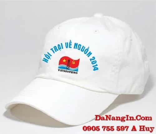 làm mũ lớp du lịch sự kiện tại đà nẵng đẹp rẻ 0905 755 597 A Huy