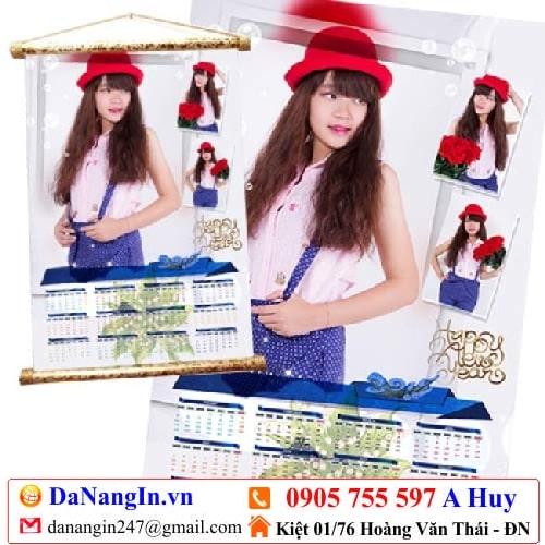 lịch 1 tờ cho bé tại đà nẵng giá rẻ,in ấn thiết kế quảng cáo,Lh 0905 755 597 A Huy,in quà tết,in lịch 1 tờ treo tường,in lụa,in áo tết theo yêu cầu 247