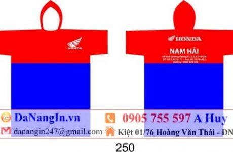 in áo mưa tại đà nẵng 0905 7555 97 A Huy