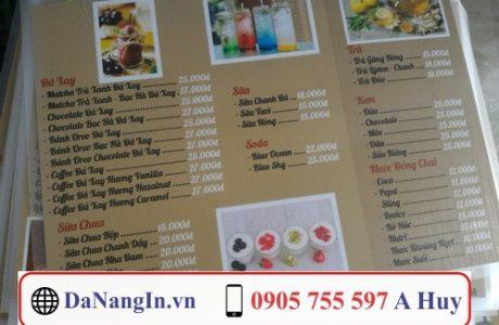 menu tại đà nẵng lấy gấp 0905 755 597 A huy